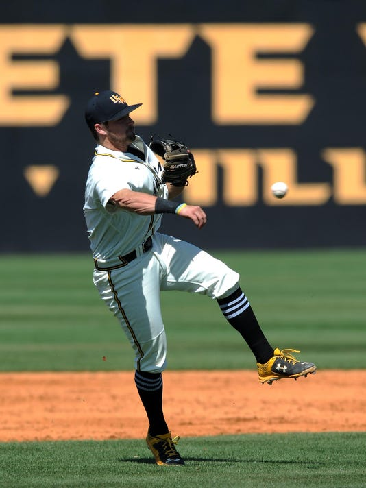 Southern Miss plays UAB at Pete Taylor Park Day 2 | Gallery