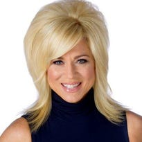 Theresa Caputo doesn't let doubters bother her