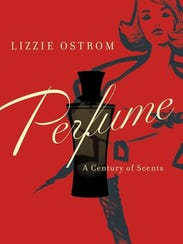 "Book jacket to ""Perfume: A Century of Scents"""