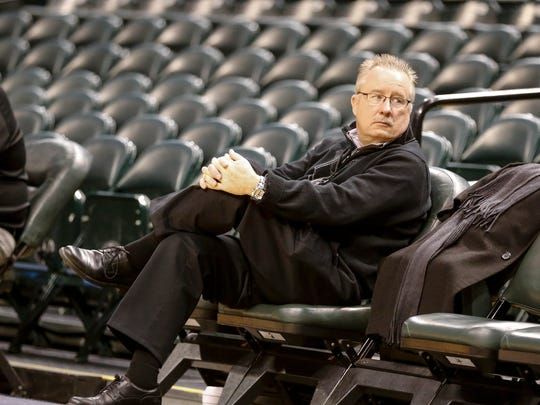 IHSAA Commissioner Bobby Cox said an investigation found no discrimination against the deaf player.