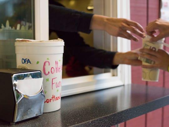Ice Cream Works! in Owego