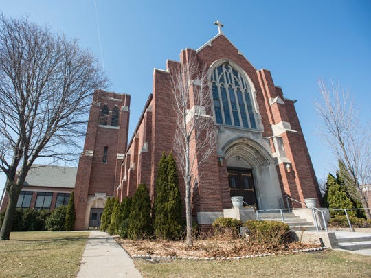 A potluck to mark 145 years of parochial education at Trinity Lutheran  School is Sunday.