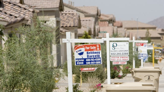 Overall, purchases fell 10 percent between September and October. The median price is still at $225,000.