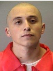 Abraham Gonzalez, 21, of Oxnard.