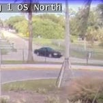 Fort Myers police are looking for this black Chevrolet Monte Carlo in a fatal Thanksgiving driveby shooting. Samson Morency, 24, was found in the 2100 block of Barden Street with a gunshot.