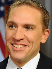 Senator Chris Larson