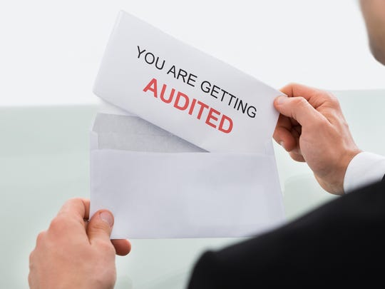 7 ways you could trigger an IRS tax audit