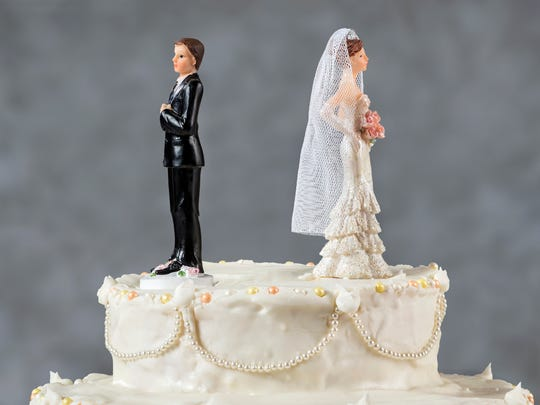 Just married? Be prepared for divorce, death…
