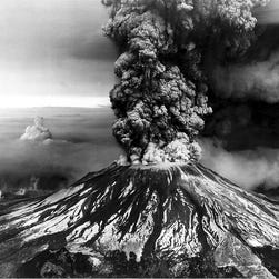 Camera found at Goodwill reveals forgotten photos of Mount St. Helens eruption