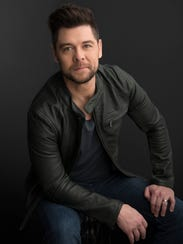 Dove and Grammy award winner Jason Crabb will be in concert at The Assembly West Monroe Sunday.