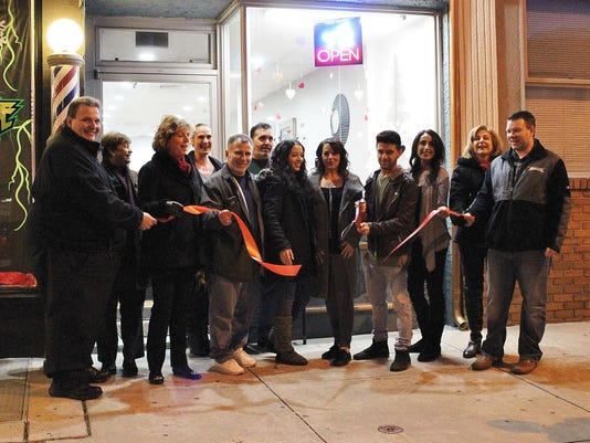 The New You Ribbon Cutting