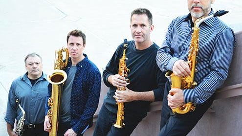 The Capitol Quartet kicks off the Absolute Music Chamber Series on Thursday in Old Town.