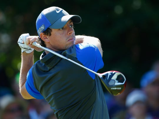 Rory McIlroy and many of the world's best golfers will be in Kohler later this year for the PGA Championship at Whistling Straits.