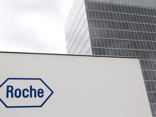 ROCHE-FOUNDATION MEDICINE