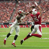 Cardinals wide receiver Michael Floyd has started slowly in 2016, but he has an excellent matchup in Week 3 against Buffalo.
