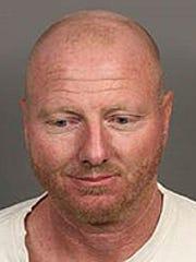 Christian Slocum is accused of  committing at least seven car burglaries, investigators said. He was arrested Feb. 9 in Bermuda Dunes.