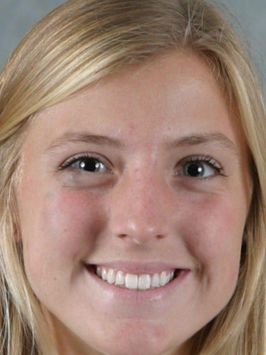 Molly Martin, ECS soccer