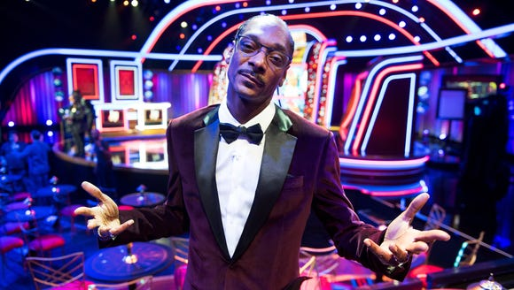 Snoop Dogg is hosting TBS's new version of a classic