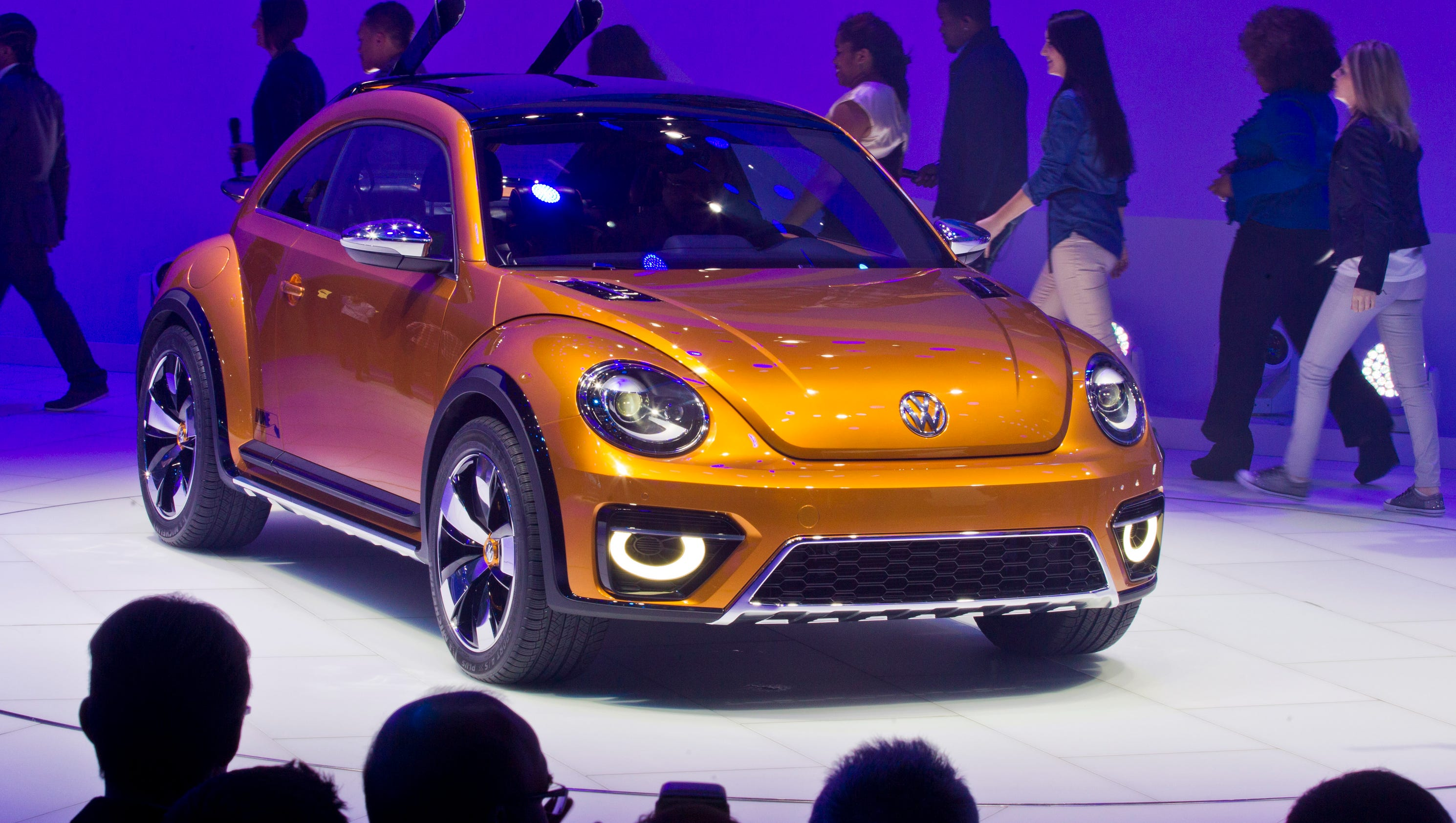 Volkswagen Beetle To Be Discontinued  Maybe Not Yet