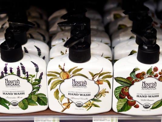 Organic Beyond Food