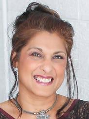 Seema Singh-Perez