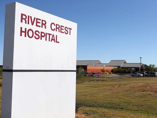 River Crest Hospital