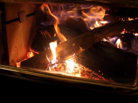 Wood Fires, Wood Stoves/Fireplace Inserts