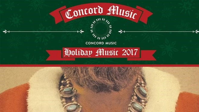 """Holiday Music 2017"""