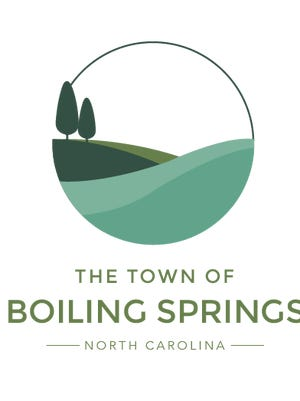 The new Boiling Springs logo has been revealed.