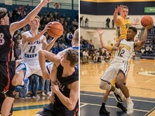 Can BCC, Harper Creek pull off upsets in boys regional?