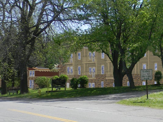 Cobbs Hill Village