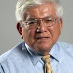 JIMENEZ: A reminder judicial temperament should be in voters' minds at polls