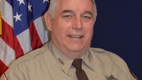 Maury County Deputy Jimmy Tennyson has died after a Friday morning crash.