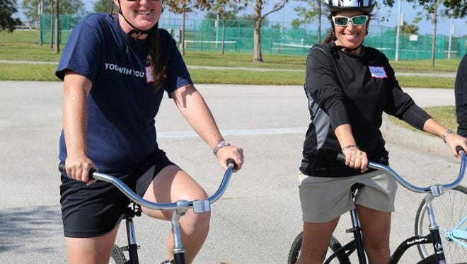 The Space Coast Transportation Planning Organization is holding a free public workshop on bicycle and pedestrian safe.