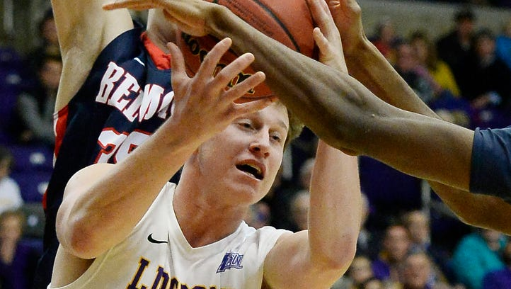 Rexrode: Lipscomb basketball is back — most of the way