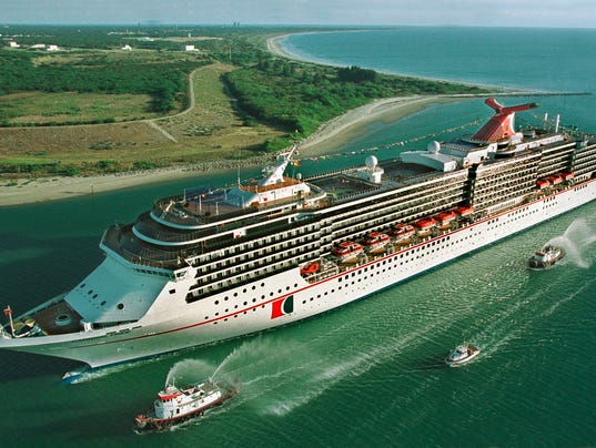 Carnival Cruise To Alaska From San Francisco Good Time To