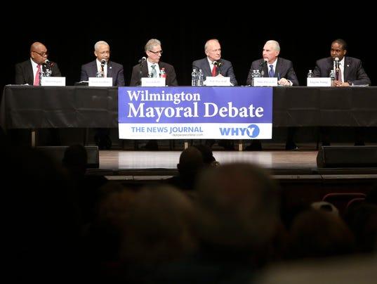 education how to run a debate