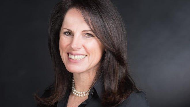 State Rep. Tina Polsky, D-Boca Raton