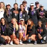 Northville seizes Pioneer girls tennis invite