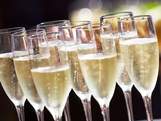 American Legion Post 82 will host its seventh annual Champagne Breakfast.