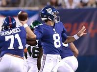NFL Preseason Week 4: Odds, picks and betting tips