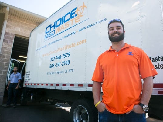 News: Choice MedWaste