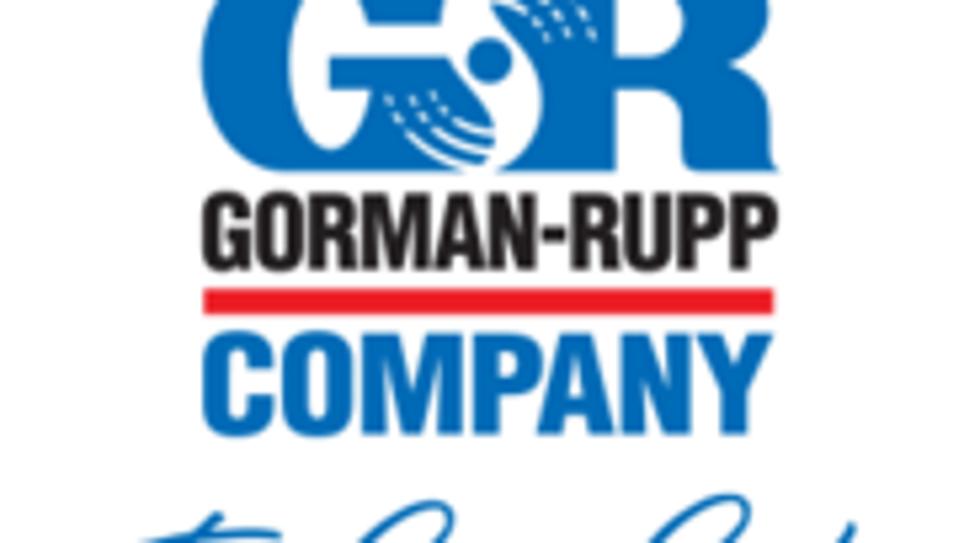 Gorman-Rupp Co. logo
