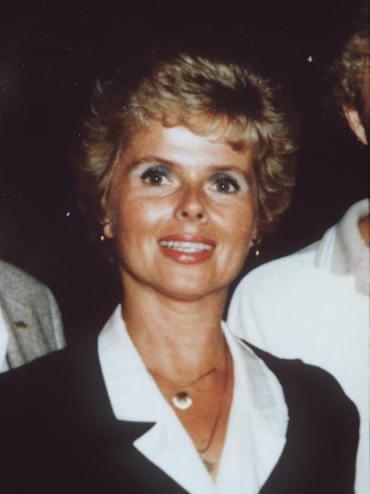 Maria Marshall