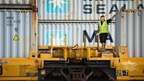 SC Ports will invest $5.3 million this year to expand its 50-acre inland port in Greer.