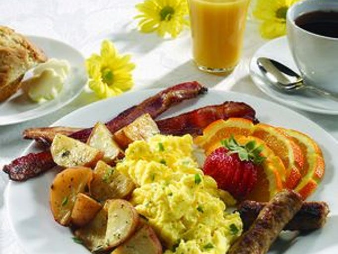 Photos  Where To Have Easter Brunch Around Phoenix