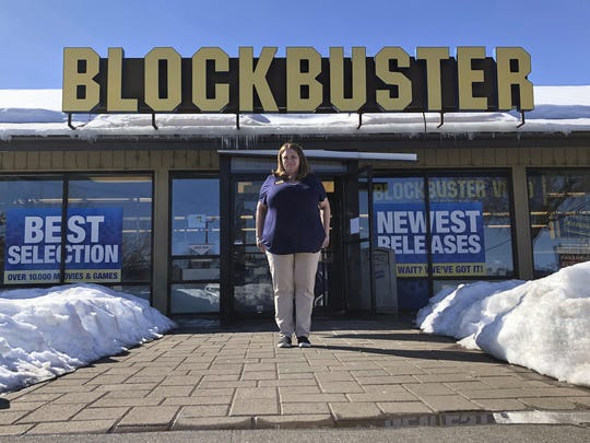 """General manager Sandi Harding has worked at the franchise for 15 years and receives a lot of the credit for keeping it alive well past its expiration date. """"We did everything we could to cut costs and keep ourselves relevant."""""""