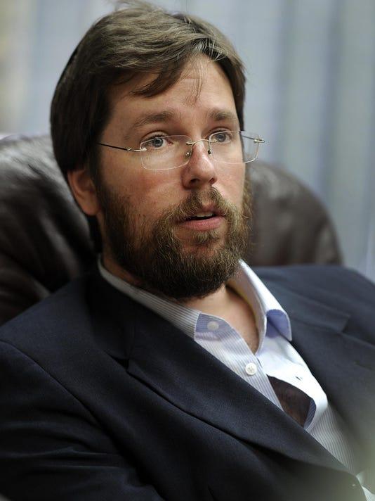 Rabbi Kullock
