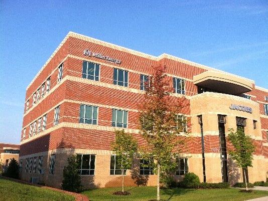 Miller Energy headquarters 2011