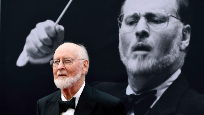The Pensacola Symphony Orchestra will perform the movie music of legendary composer John Williams in a Saturday night concert at the Saenger Theatre.